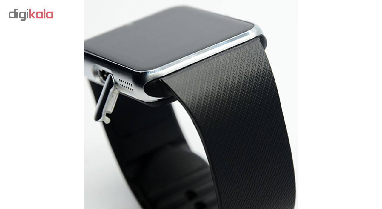ساعت هوشمند میدسان مدل GT08 main 1 13