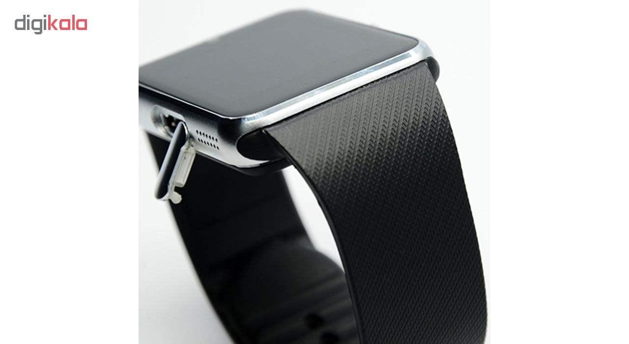 ساعت هوشمند میدسان مدل GT08 thumb 13