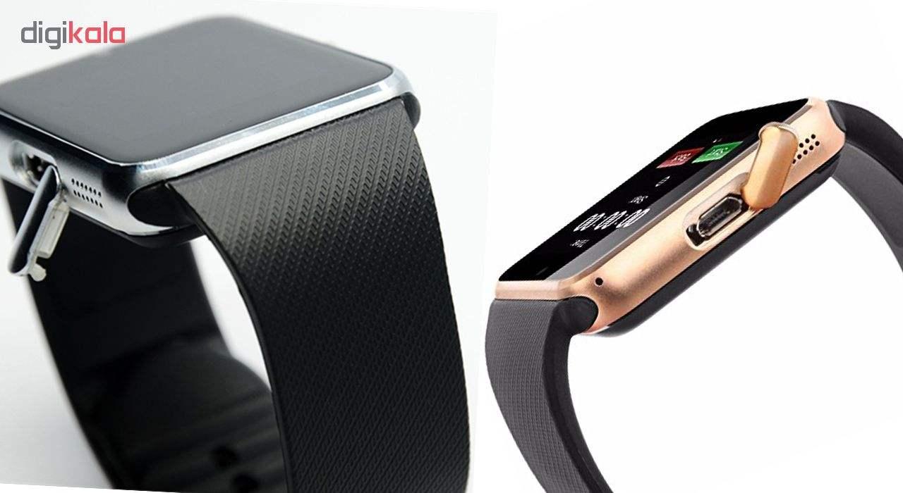ساعت هوشمند میدسان مدل GT08 main 1 15