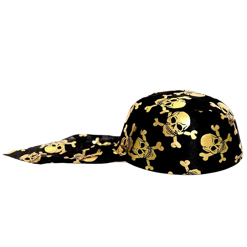 عکس کلاه تم مدل دزد دریایی