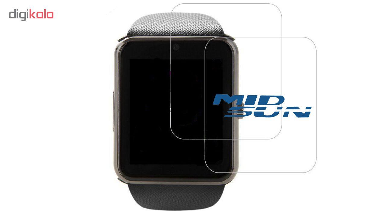 ساعت هوشمند میدسان مدل GT08 main 1 3