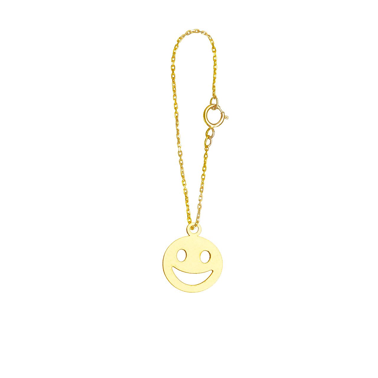 آویز ساعت طلا 18 عیار گالری فرنود مدل WP21