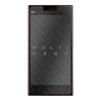 محافظ صفحه نمایش مولتی نانو مناسب برای گوشی موبایل شیاومی می اس 3