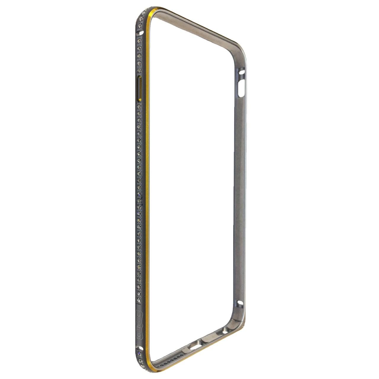 بامپر مدل CS1988 مناسب برای گوشی موبایل آیفون 6 پلاس