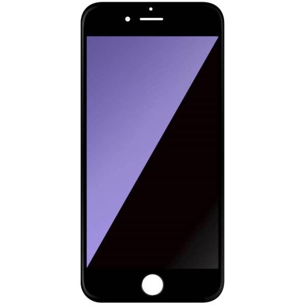 محافظ صفحه نمایش مدل 3D Corning Anti Blue Light مناسب برای گوشی موبایل اپل iPhone 7 Plus/8 Plus