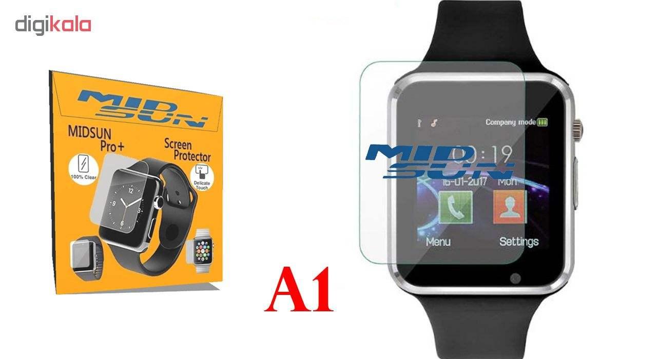 محافظ صفحه نمایش ساعت هوشمند میدسان مدل +Pro main 1 2