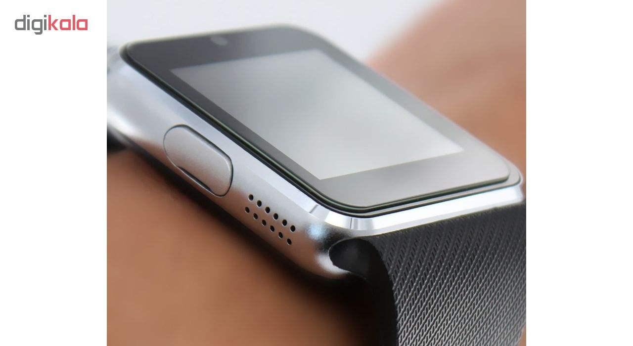 محافظ صفحه نمایش ساعت هوشمند میدسان مدل +Pro main 1 8