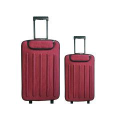 مجموعه دو عددی چمدان مدل ماهان 002