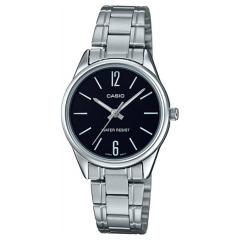 ساعت مچی عقربه ای زنانه کاسیو مدل LTP-V005D-1BUDF