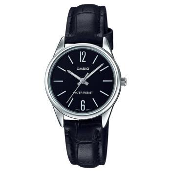 ساعت مچی عقربه ای زنانه کاسیو مدل LTP-V005L-1BUDF