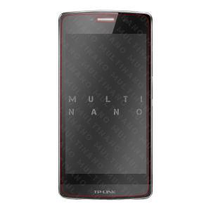 محافظ صفحه نمایش مولتی نانو مناسب برای گوشی موبایل تی پی لینک نفوس سی 5 / تی پی 701 ای