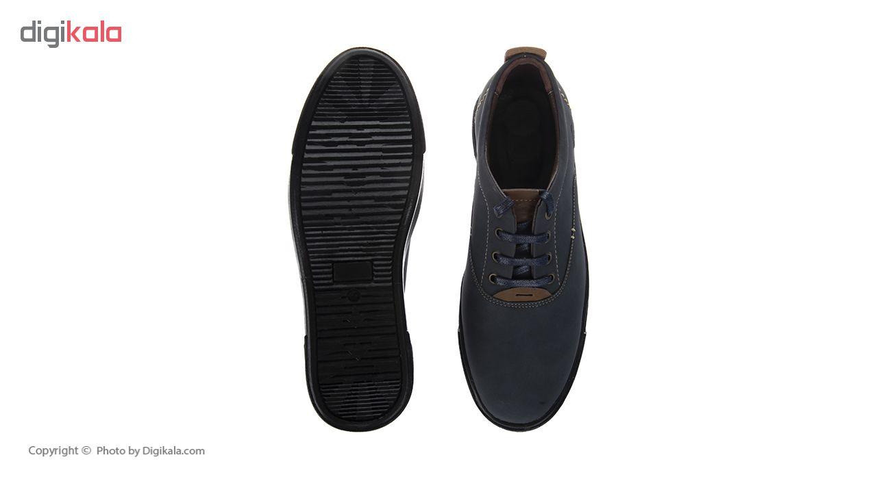 کفش راحتی مردانه مل اند موژ مدل mc314-400