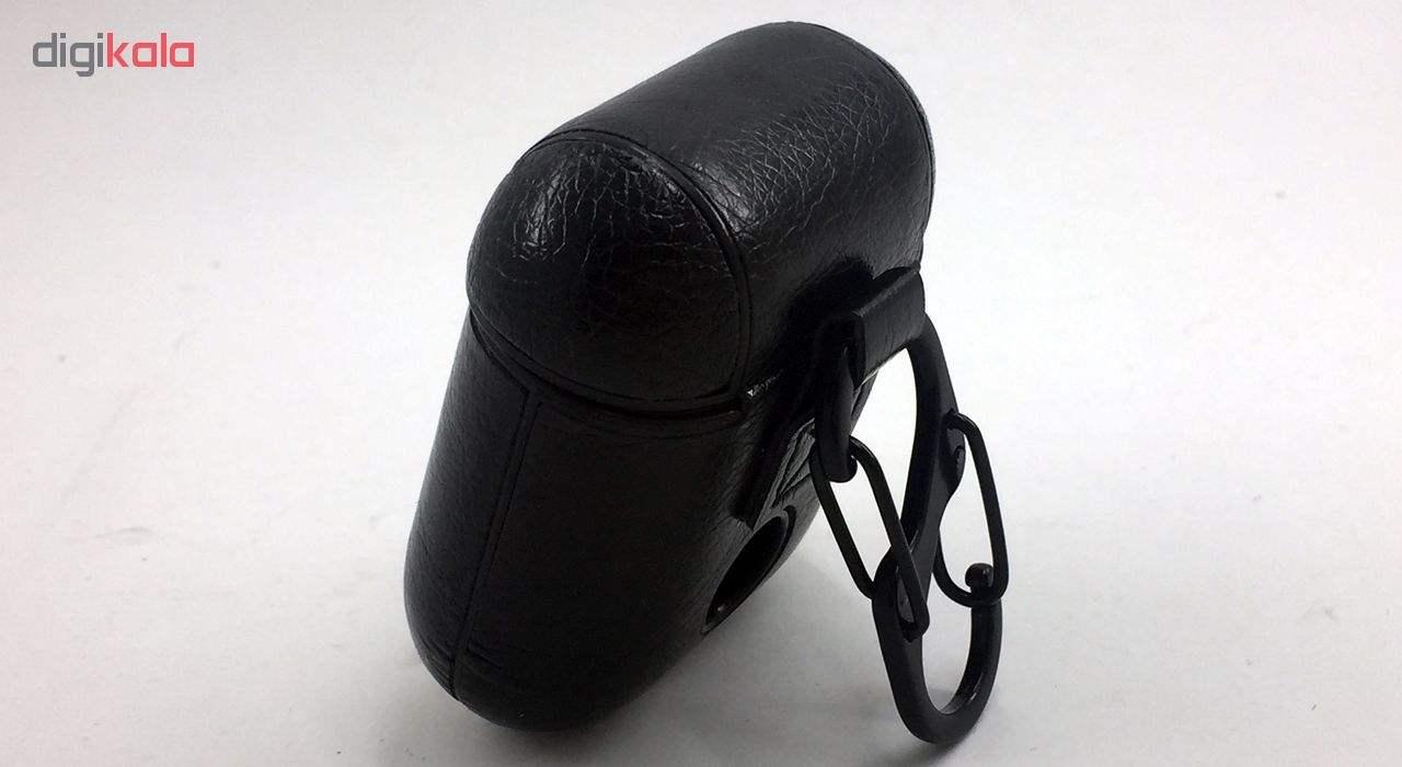 کاور ایت مدل بنز مناسب برای کیس اپل ایرپاد thumb 3