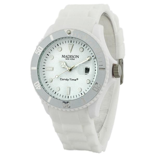 ساعت مچی عقربه ای مدیسون G4167
