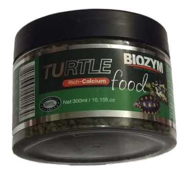 غذای لاکپشت بیوزیم مدل BZ014 حجم 300 میلی لیتر  