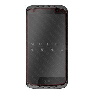 محافظ صفحه نمایش مولتی نانو مناسب برای گوشی موبایل اچ تی سی دیزایر 526