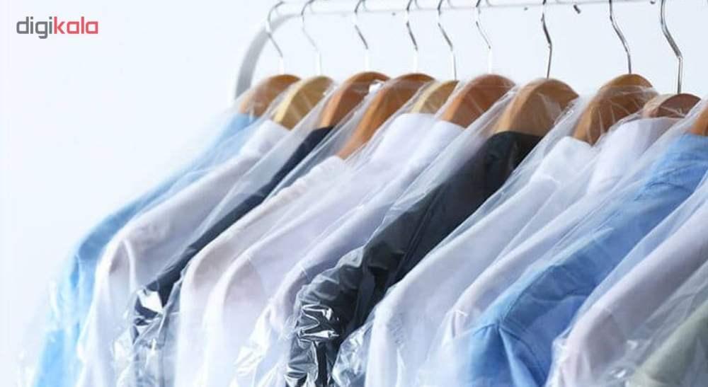 کاور لباس جام مروارید مدل 5TE-BS بسته 40 عددی thumb 2