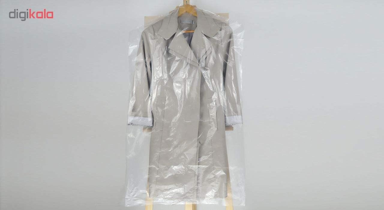 کاور لباس جام مروارید مدل 5TE-BS بسته 40 عددی main 1 2