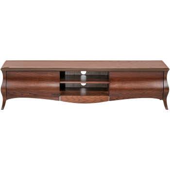 میز تلویزیون آیلکس مدل R16- WALNUT -150 |