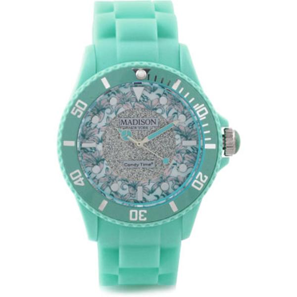 ساعت مچی عقربه ای زنانه مدیسون مدل U4617-26