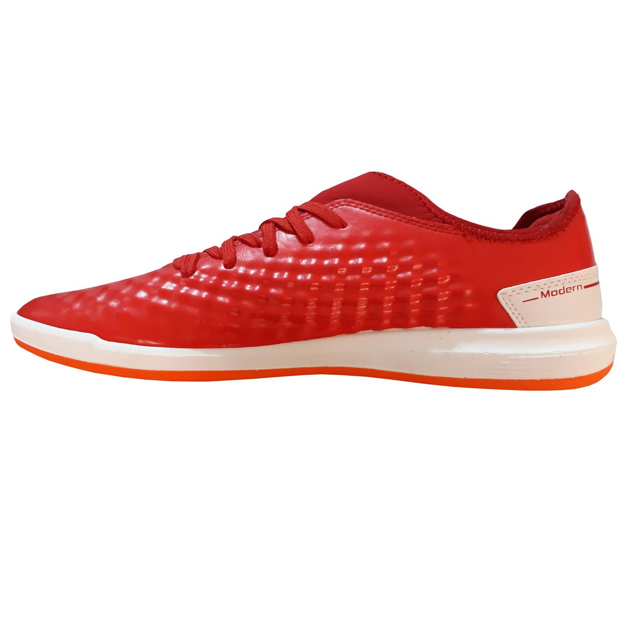 کفش فوتسال مردانه مدرن مدل M5