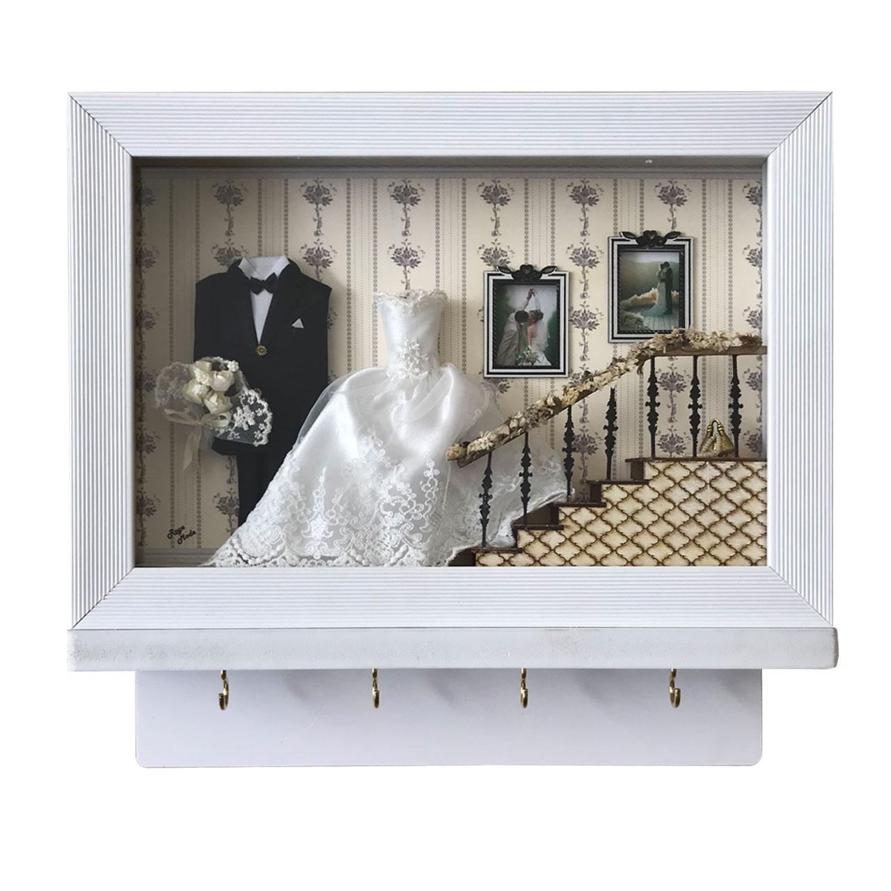 جاکلیدی رویامد مدل عروس