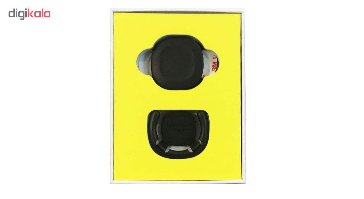 پایه نگهدارنده گوشی موبایل باسئوس مدل Airbag Support thumb 4