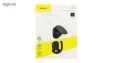 پایه نگهدارنده گوشی موبایل باسئوس مدل Airbag Support main 1 5