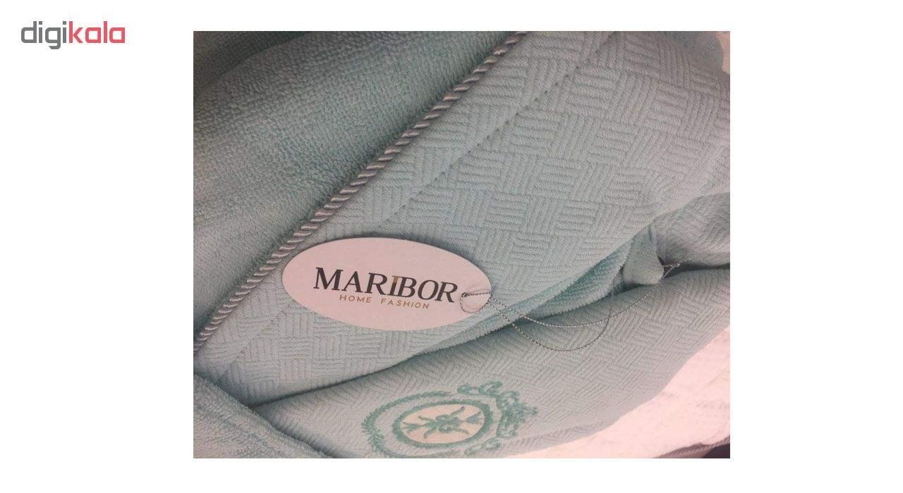 سرویس حوله 6 تکه کالای خواب شمیم MARIBOR کد 1188 main 1 3