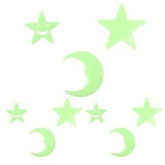 ستاره شب تاب مدل  Green Loam Natural Light