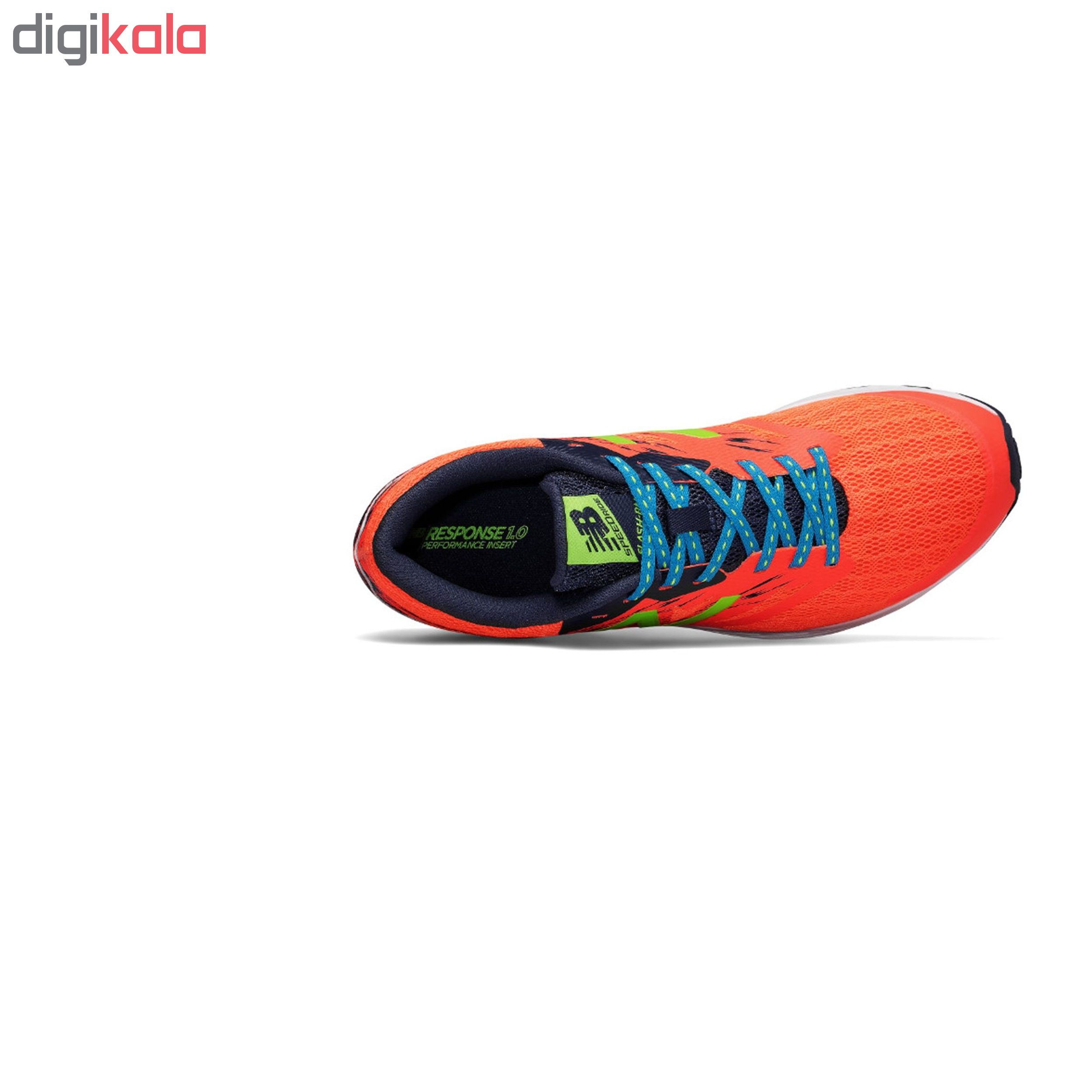 کفش مخصوص پیاده روی نیوبالانس مدل MFLSHRO1