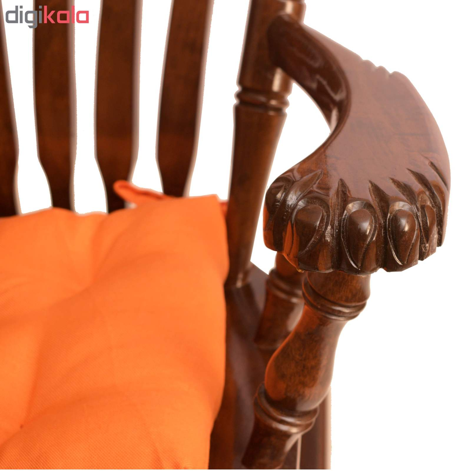صندلی راک لمکده طرح کلاسیک main 1 4