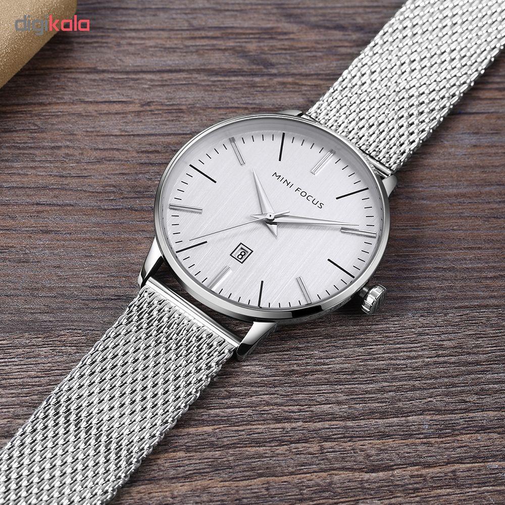 ساعت مچی عقربه ای مردانه مینی فوکوس مدل mf0115g.05              خرید (⭐️⭐️⭐️)