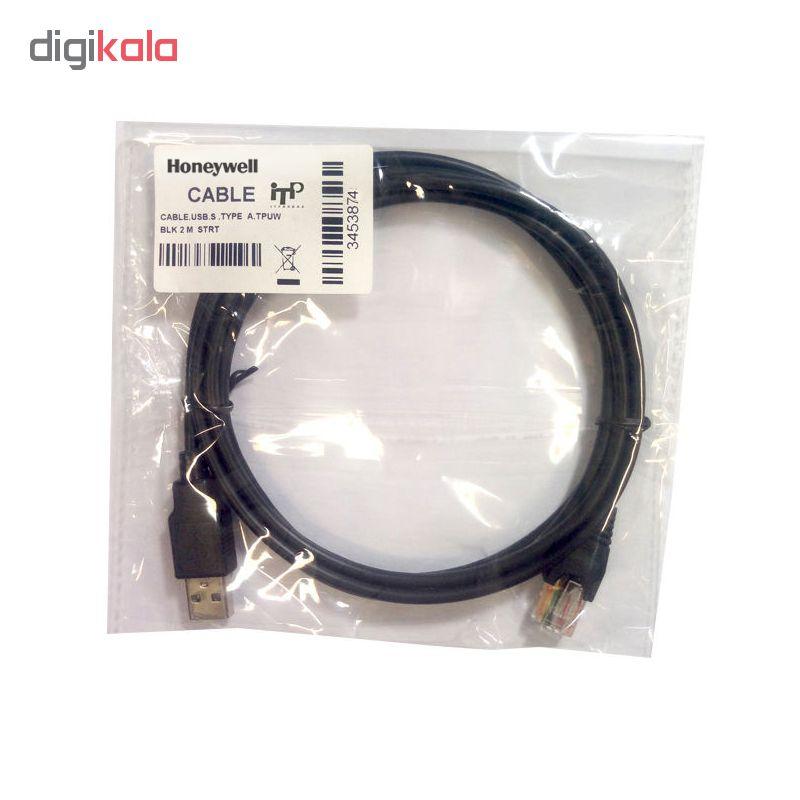 قیمت                      کابل بارکد خوان هانیول مدل ITP-USB