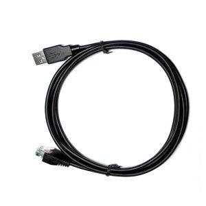 کابل بارکد خوان میوا مدل ITP-USB
