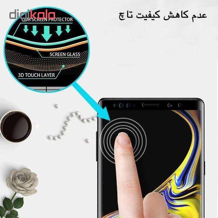 محافظ صفحه نمایش زیفرند مدل X10 مناسب برای گوشی موبایل سامسونگ  Galaxy J4 Plus main 1 3