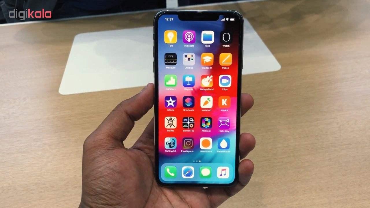 محافظ صفحه نمایش زیفرند مدل X10 مناسب برای گوشی موبایل سامسونگ  Galaxy J4 Plus main 1 5