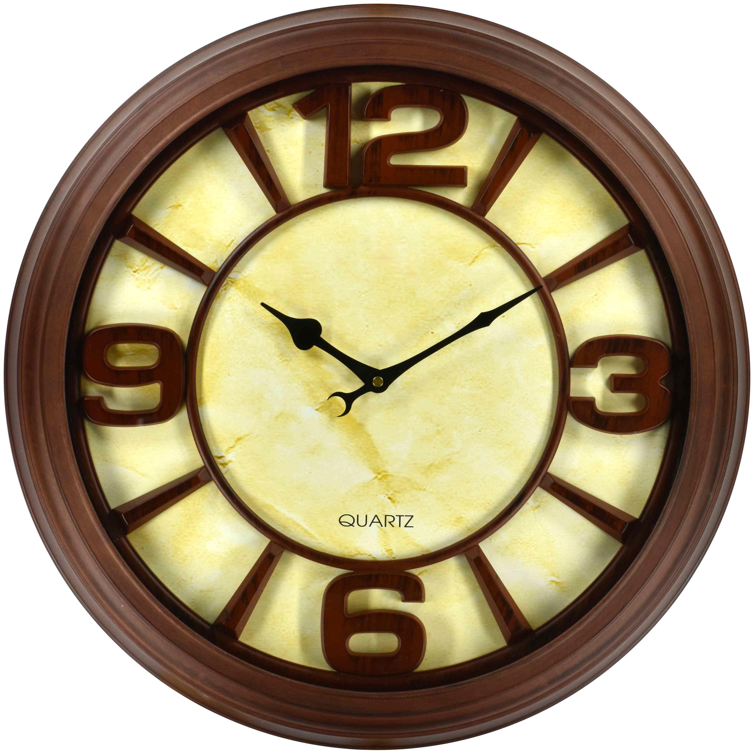 خرید ساعت دیواری کد 1002
