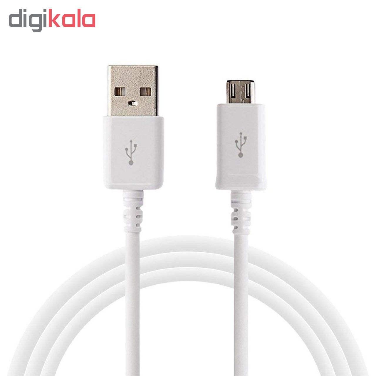 کابل تبدیل USB به microUSB مدل EP-DG925UWZ طول 1.2 متر main 1 1