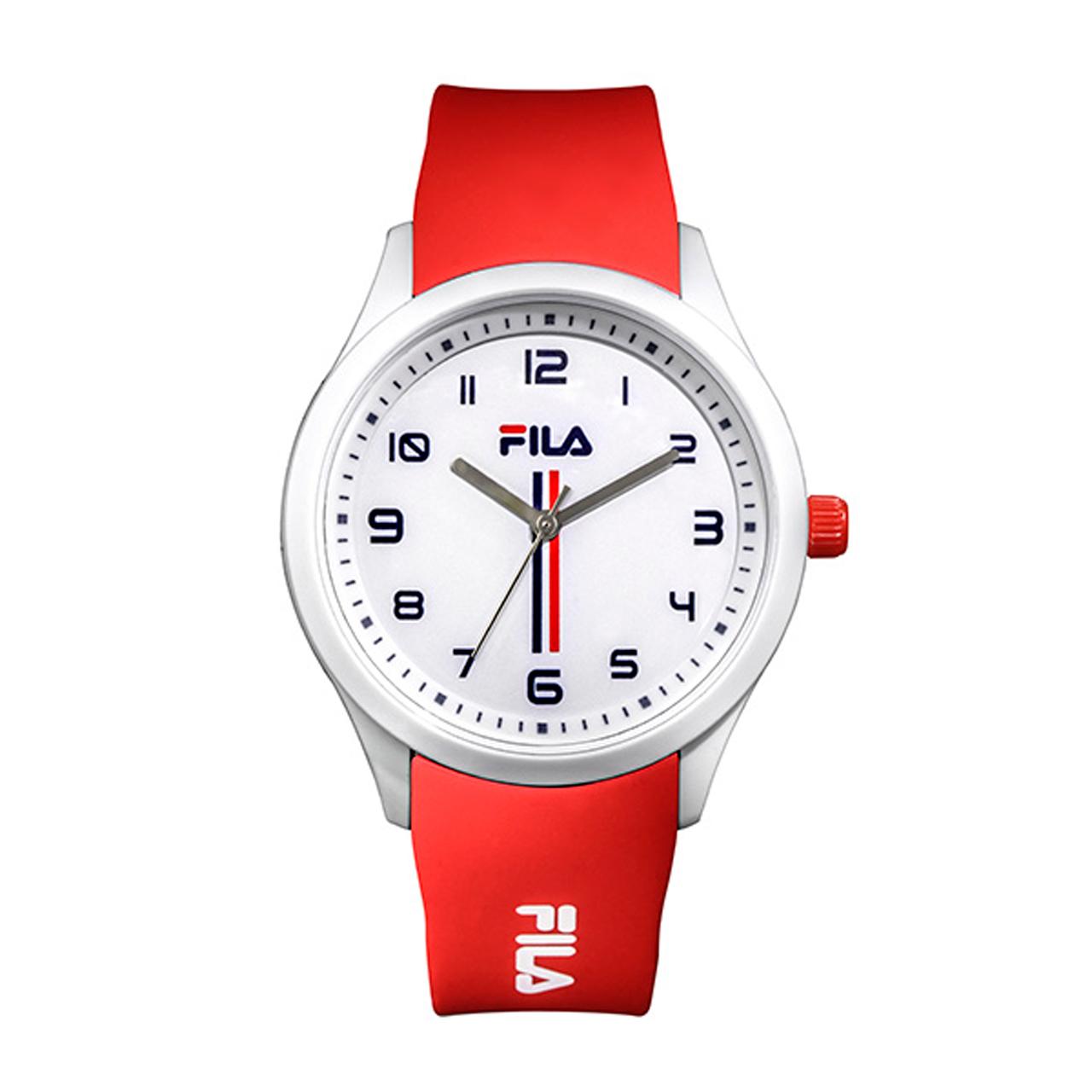 ساعت مچی عقربه ای فیلا مدل 38-129-104