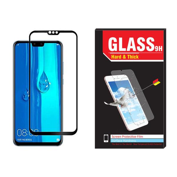 محافظ صفحه نمایش Hard and thick مدل ht-001 مناسب برای گوشی موبایل هوآوی  y9 2019