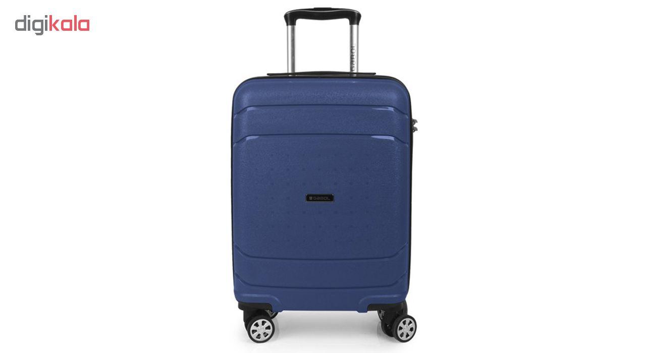 چمدان گابل مدل Shibuya سایز کوچک
