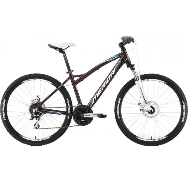 دوچرخه کوهستان مریدا مدل JULIET 20-MD سایز 26