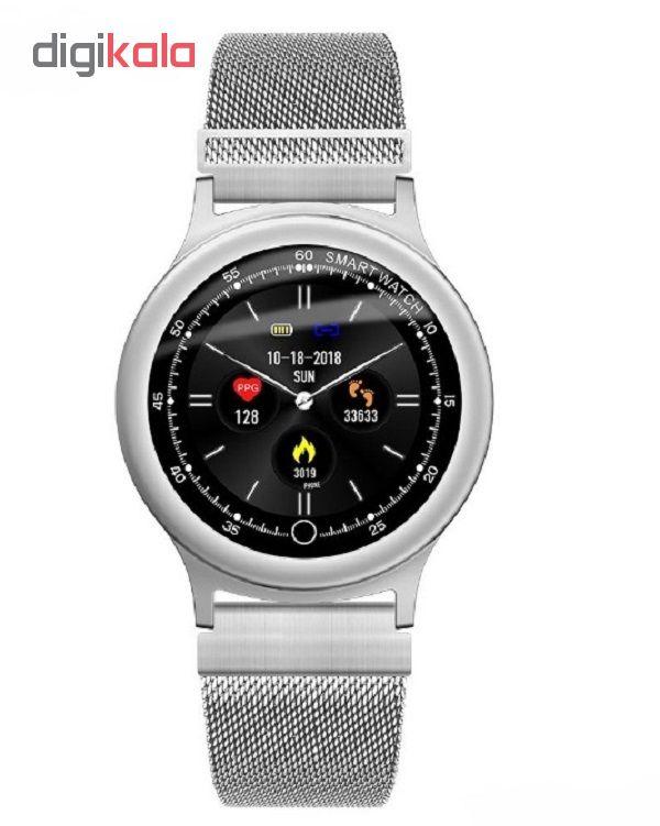 خرید ساعت هوشمند مدل q28