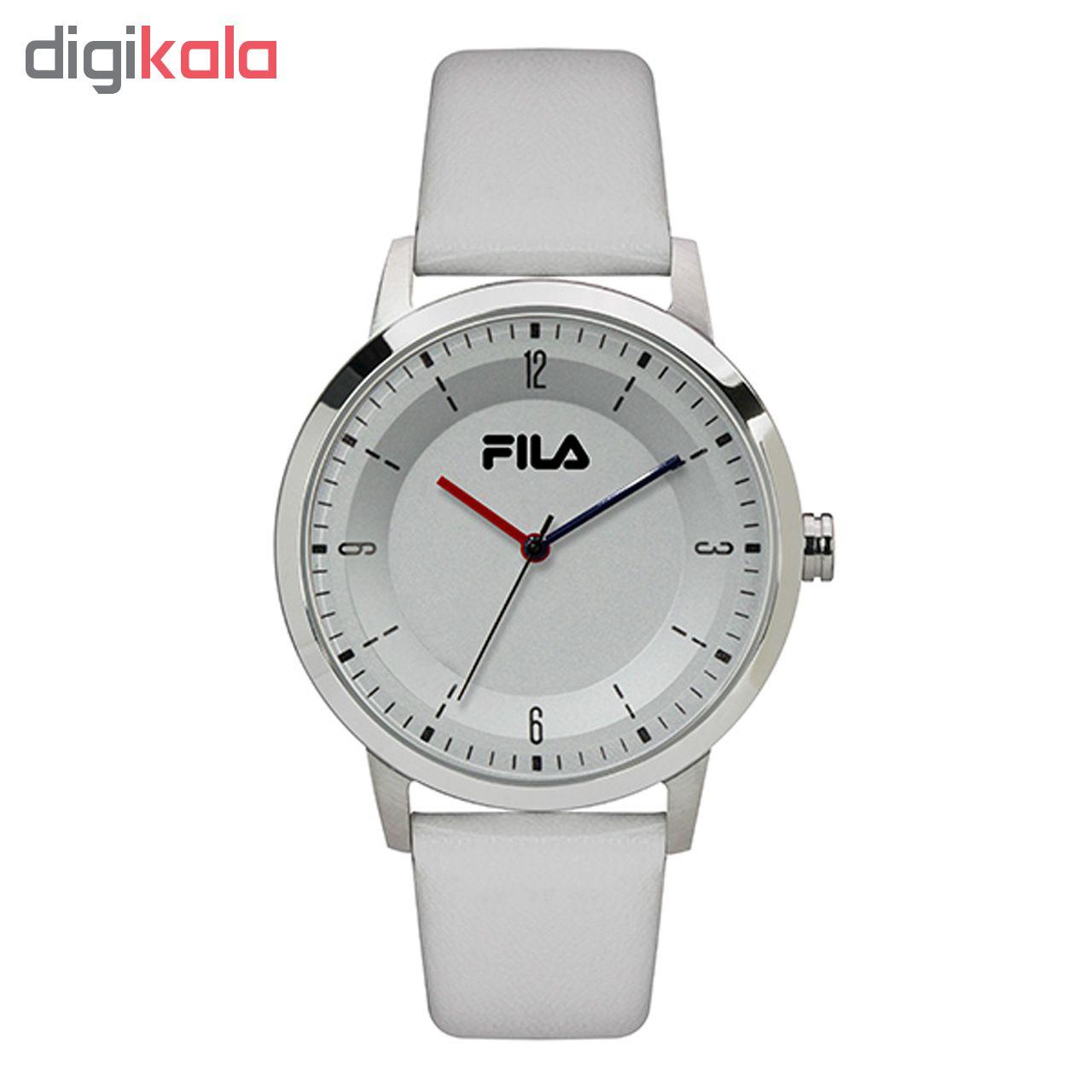 خرید ساعت مچی عقربه ای فیلا مدل 38-153-003
