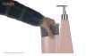 پمپ مایع ظرفشویی خورشید مدل modern thumb 5