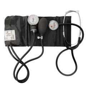فشارسنج بازویی زنیت مدل ZTH-5001 به همراه گوشی طبی مدل ZTH-5001