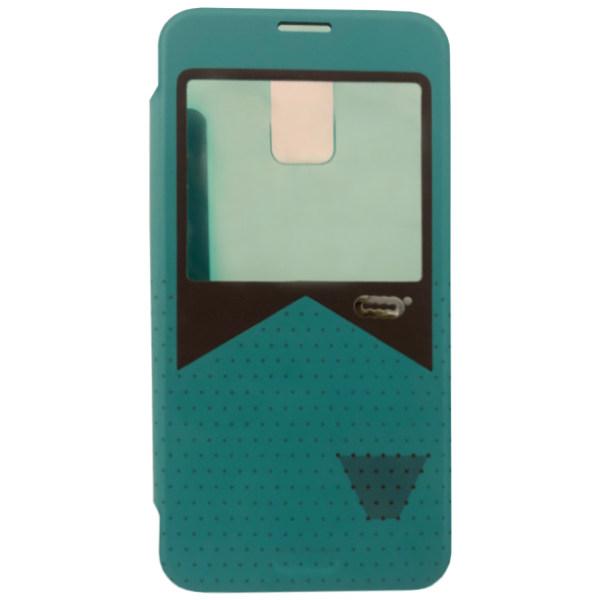کیف کلاسوری Icon مدل AR222 مناسب برای گوشی موبایل سامسونگ  Galaxy S5