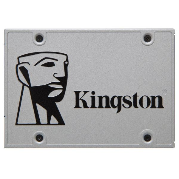 اس اس دی اینترنال کینگستون مدل SSDNow ظرفیت 240 گیگابایت