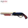 تفنگ بازی طرح وینچستر مدل 2vabi thumb 1